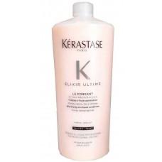 Kerastase ELIXIRE ULTIMA Le Fondant - Молочко на основе масел для красоты всех типов волос 1000мл