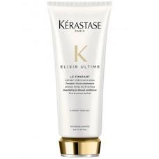 Kerastase ELIXIRE ULTIMA Le Fondant - Молочко на основе масел для красоты всех типов волос 200мл