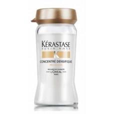 Kerastase Fusio-Dose Pro-Calcium - Уход для мгновенного уплотнения волос 10*12 мл