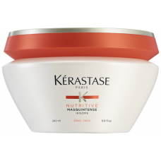 Kerastase Nutritive Irisome Masquintense Iris Royal - Маска Маскинтенс 200мл