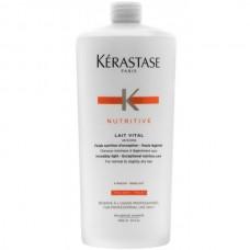 Kerastase NUTRITIVE LAIT VITAL - Молочко для нормальных и слегка сухих волос 1000мл