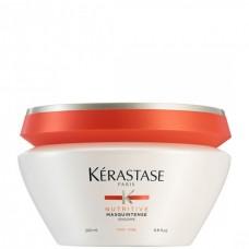 Kerastase NUTRITIVE MASQUINTENSE - Маска для сухих и очень чувствительных волос 200мл