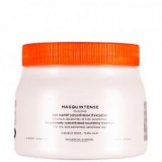 Kerastase NUTRITIVE MASQUINTENSE - Маска для сухих и очень чувствительных волос 500мл