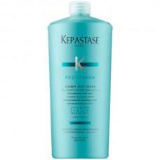 Kerastase RÉSISTANCE CIMENT ANTI USURE - Молочко Уход-цемент для поврежденных волос Степень повреждения 1-2, 1000мл