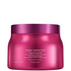 Kerastase Reflection Masque Chromatique Fins - Маска для защиты тонких окрашенных или осветленных волос 500мл