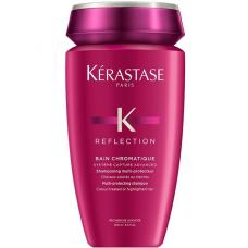 Kerastase Reflection Bain Chromatique Shampoo - Шампунь для защиты окрашенных или мелированных волос 250мл