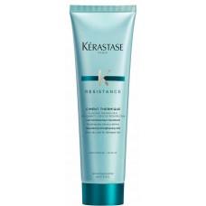 Kerastase Resistance Lait Ciment Thermique - Термо-активное восстанавливающее молочко для ослабленных волос 125 мл