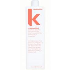 KEVIN.MURPHY PLUMPING.WASH - Шампунь уплотняющий для сухих и истонченных волос 1000мл