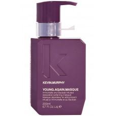 KEVIN.MURPHY YOUNG.AGAIN.MASQUE - Маска для укрепления и восстановления длинных волос 200мл