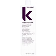 KEVIN.MURPHY YOUNG.AGAIN.RINSE - Бальзам-кондиционер для укрепления и восстановления длинных волос 1000мл
