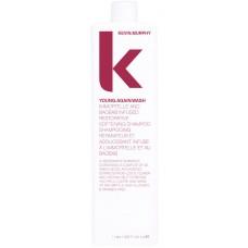 KEVIN.MURPHY YOUNG.AGAIN.WASH - Шампунь для укрепления и восстановления длинных волос 1000мл