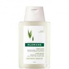 KLORANE Shampooing EXTRA DOUX au lait d'Avoine - Шампунь для частого применения с ЭКСТРАКТОМ ОВСА 100мл
