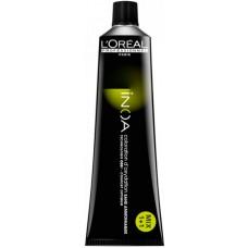 L'Oreal Professionnel Inoa Rubilane - Лореаль Краска для волос Иноа 6.40 темный блондин медный глубокий 60 мл