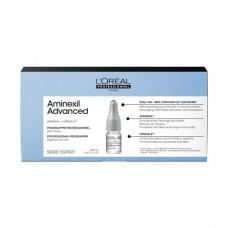 L'OREAL Professionnel AMINEXILL ADVANCED - Ампулы против выпадения волос 42 х 6мл
