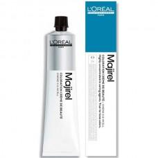 L'OREAL Professionnel Majirel Mix BLUE - Стойкая крем-краска для волос СИНИЙ 50мл