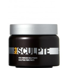 L'Oreal Professionnel HOMME SCULPTE PASTE - Моделирующая Паста для Укладки Волос (фикс 3) 150мл
