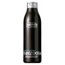 L'Oreal Professionnel HOMME TONIC Shampoo - Шампунь Тоник для Всех Типов Волос 250мл