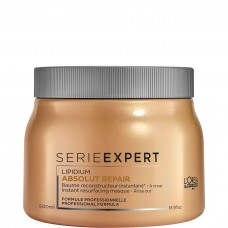 L'Oreal Professionnel ABSOLUT REPAIR Lipidium Maque - Маска для Поврежденных Волос 500мл