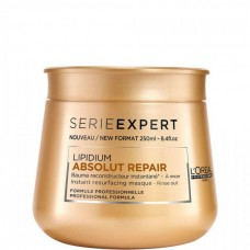 L'Oreal Professionnel ABSOLUT REPAIR Lipidium Masque - Маска для Поврежденных Волос 250мл