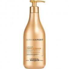 L'Oreal Professionnel ABSOLUT REPAIR Lipidium Shampoo - Шампунь для сильно поврежденных волос 500мл