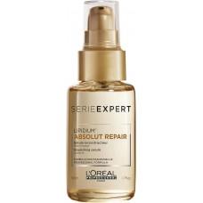 L'Oreal Professionnel ABSOLUT REPAIR Lipidium Nourishing Serum - Сыворотка для мгновенного восстановления волос 50мл