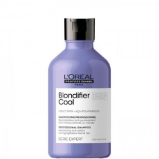 L'OREAL Professionnel BLONDIFIER Cool Shampoo - Шампунь для холодных оттенков блонд 300мл