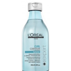 L'Oreal Professionnel CURL CONTOUR Shampoo - Шампунь для Вьющихся Волос 250мл