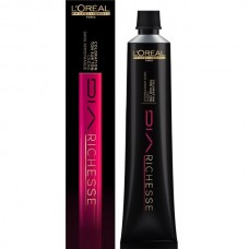 L'OREAL Professionnel DIARICHESSE - Крем-краска для волос тон в тон щелочная Прозрачный 50мл