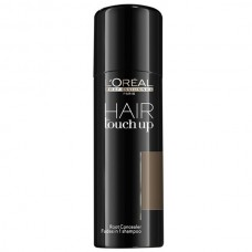 L'Oreal Professionnel HAIR Touch Up LIGHT BROWN - Консилер для Волос СВЕТЛЫЙ КОРИЧНЕВЫЙ 75мл