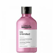 L'Oreal Professionnel LISS UNLIMITED Shampoo - Разглаживающий шампунь 300мл