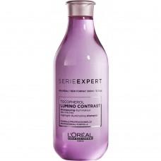 L'Oreal Professionnel LUMINO CONTRAST Shampoo - Шампунь для Мелированых Волос 300мл