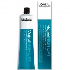 L'OREAL Professionnel Majirel HIGH LIFT - Стойкая крем-краска для волос ПЕРЛАМУТРОВЫЙ 50мл