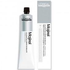 L'OREAL Professionnel Majirel Mix GREEN - Стойкая крем-краска для волос ЗЕЛЁНЫЙ 50мл