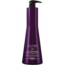 L'OREAL Professionnel PRO FIBER RECONSTRUCT Shampoo - Шампунь восстанавливающий для очень сильно поврежденных волос 1000мл