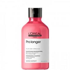 L'OREAL Professionnel PRO LONGER Lengths renewing shampoo - Шампунь для восстановления волос по длине 300мл