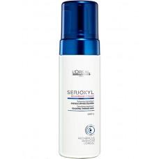 L'Oreal Professionnel SERIOXYL Densifying Treatment - Несмываемый уплотняющий мусс для окрашенных истонченных волос 125мл