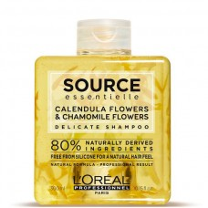 L'OREAL Professionnel SOURCE ESSENTIELLE Delicate Shampoo - Шампунь для чувствительной кожи головы 300мл