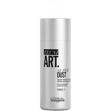 L'Oreal Professionnel Tecni.ART SUPER DUST - Пудра для Объема и Фиксации (фикс 3), 7гр