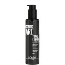 L'Oreal Professionnel Tecni.ART TRANSFORMER TEXTURA Paste - Универсальная жидкая паста для волос (фикс 3), 150мл