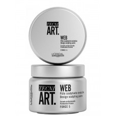 L'Oreal Professionnel Tecni.ART WEB - Паутинка для создания текстуры (фикс 5), 150мл