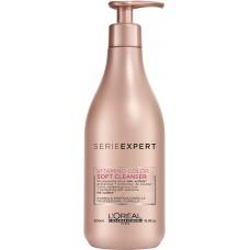 L'Oreal Professionnel VITAMINO COLOR Soft Cleanser - Шампунь без сульфатов для окрашенных волос 500мл