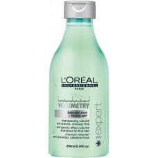 L'Oreal Professionnel VOLUMETRY Shampoo - Шампунь для Придания Объёма 250мл