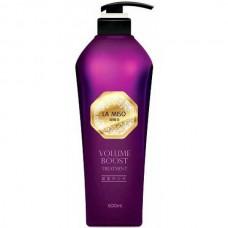 LA MISO Volume Boost Treatment - Кондиционер для максимального объема волос 500мл