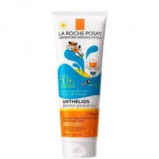 LA ROCHE-POSAY ANTHELIOS Dermo-Pediatrics Gel SPF 50+ - Гель солнцезащитный для Детей СЗФ 50+, 250мл