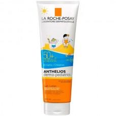 LA ROCHE-POSAY ANTHELIOS Dermo-Pediatrics SPF 50+ - Молочко солнцезащитное д/младенцев и детей СЗФ 50+, 250мл