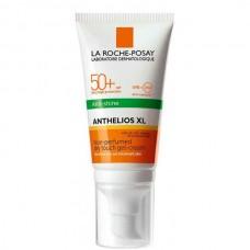 LA ROCHE-POSAY ANTHELIOS XL Anti-Shine Gel-Cream SPF50+ - Гель-крем матирующий для жирной, проблемной кожи СЗФ 50+, 50мл