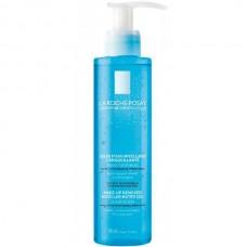 LA ROCHE-POSAY Micellar Water Gel - Мицеллярный Гель для снятия макияжа Очищающий 195мл
