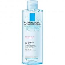 LA ROCHE-POSAY Reactive Skin Micellar Water ULTRA - Мицеллярный вода для реактивной кожи лица и глаз 400мл
