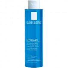 LA ROCHE-POSAY EFFACLAR Lotion - Лосьон для очищения и сужения пор 200мл