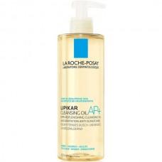 LA ROCHE-POSAY LIPIKAR Cleansing Oil AP+ - Масло для ванны и душа Смягчающее 400мл